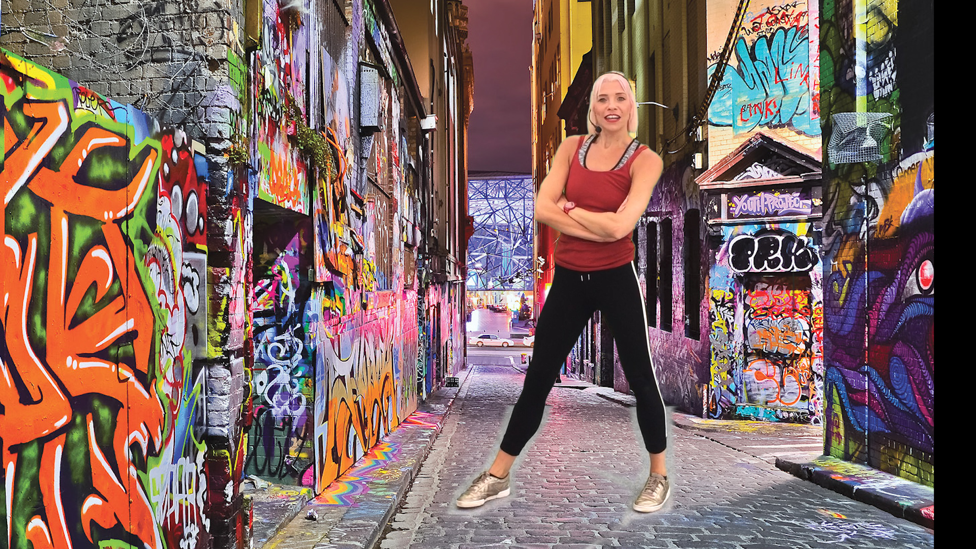 Street Dance 2 – Challenges